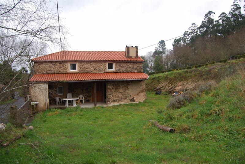 foto de Casa en venta en Cesuras  13