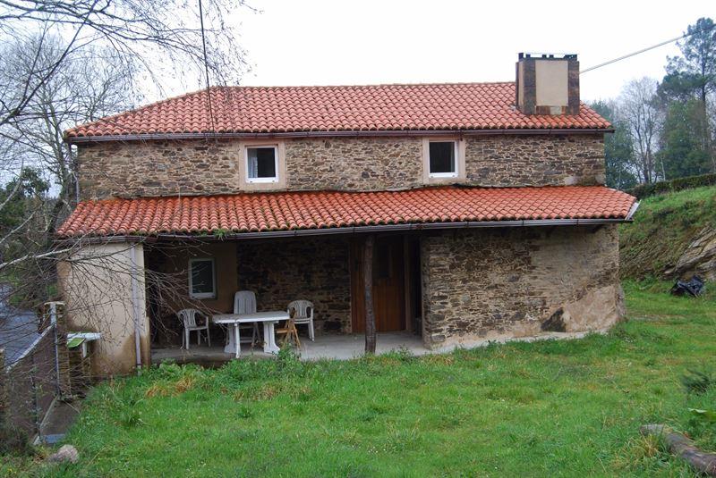 foto de Casa en venta en Cesuras  14
