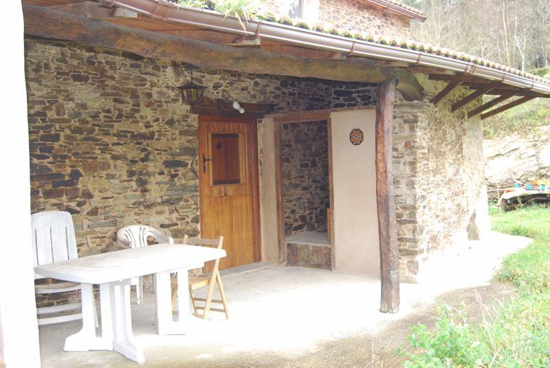 foto de Casa en venta en Cesuras  5
