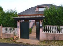 Casa en alquiler en Oza Dos Ríos