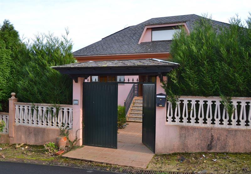 foto de Casa en alquiler en Oza Dos Ríos  1