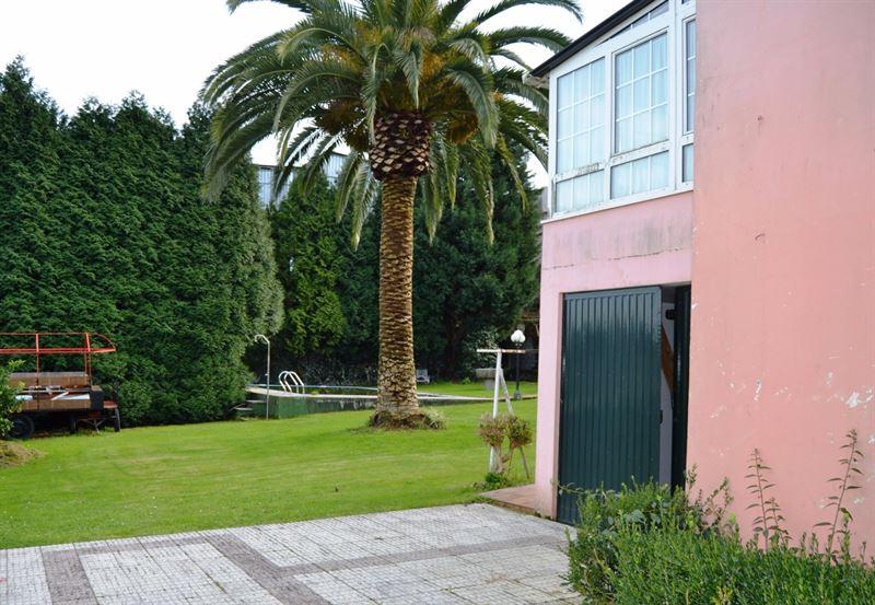 foto de Casa en alquiler en Oza Dos Ríos  3