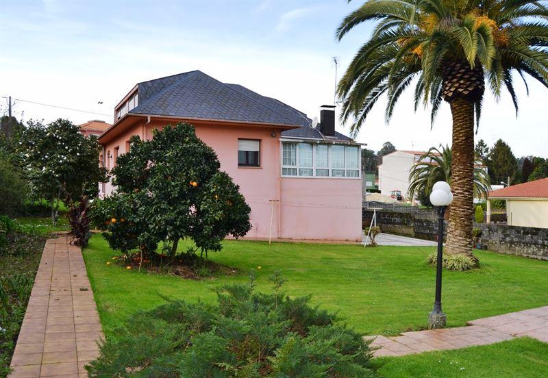foto de Casa en alquiler en Oza Dos Ríos  5