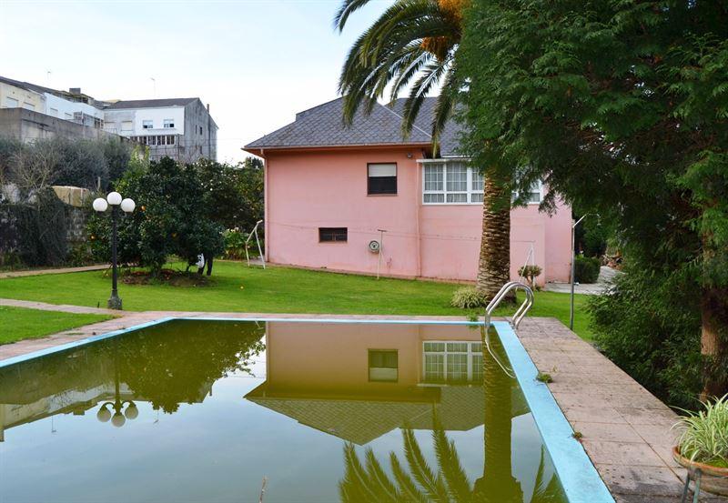 foto de Casa en alquiler en Oza Dos Ríos  6