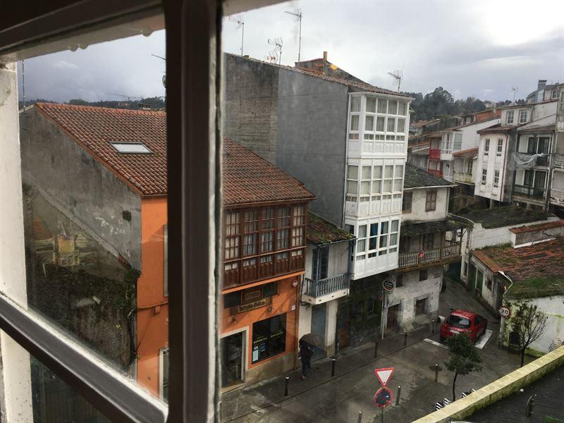 foto de Piso en alquiler en Betanzos  3