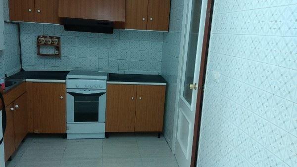 foto de Piso en alquiler en A Coruña  21