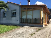 Casa en venta en Coirós