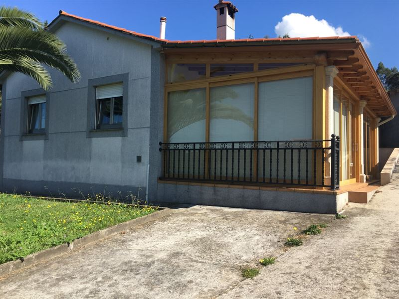 foto de Casa en alquiler en Coirós  1