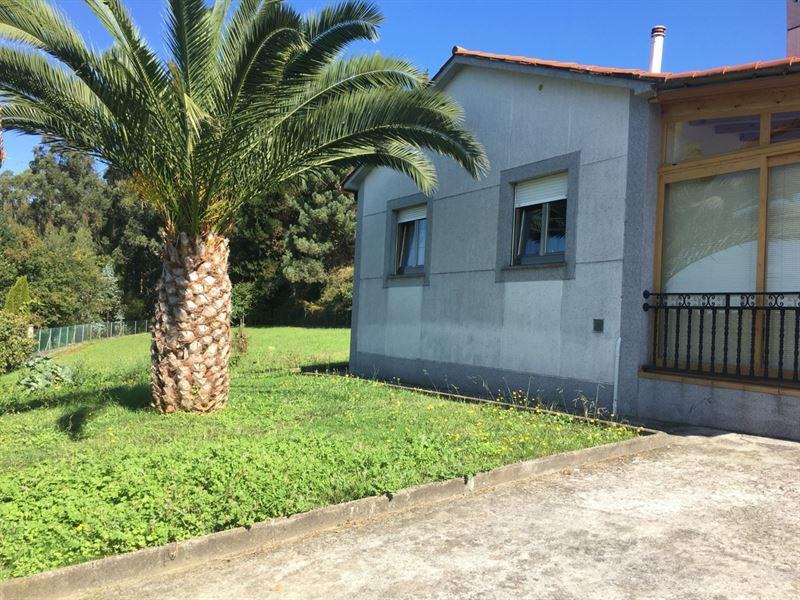 foto de Casa en alquiler en Coirós  2