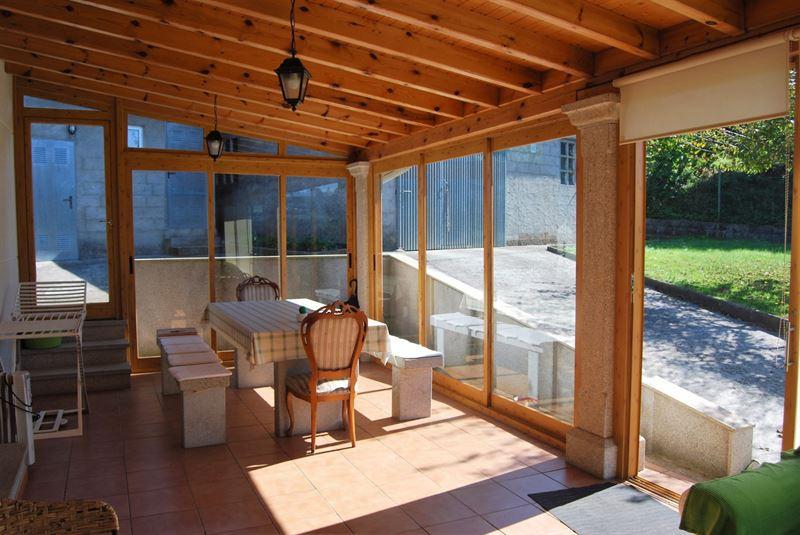 foto de Casa en alquiler en Coirós  5