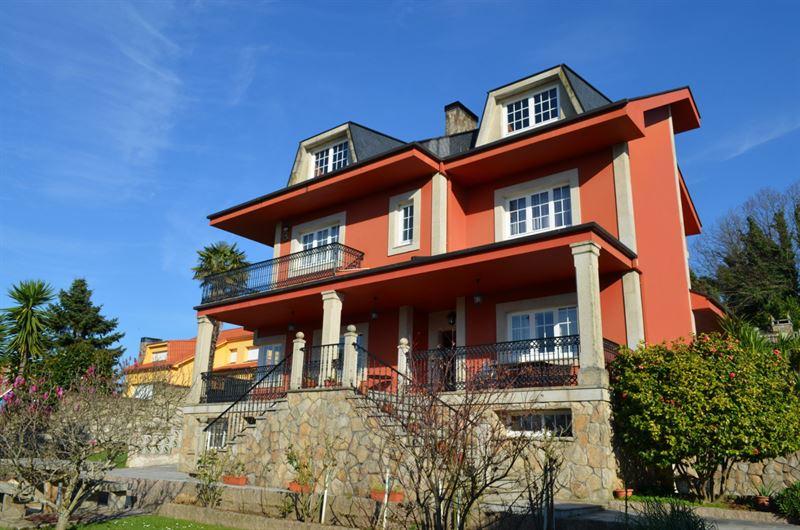 foto de Casa en venta en Bergondo - Gandarío  1