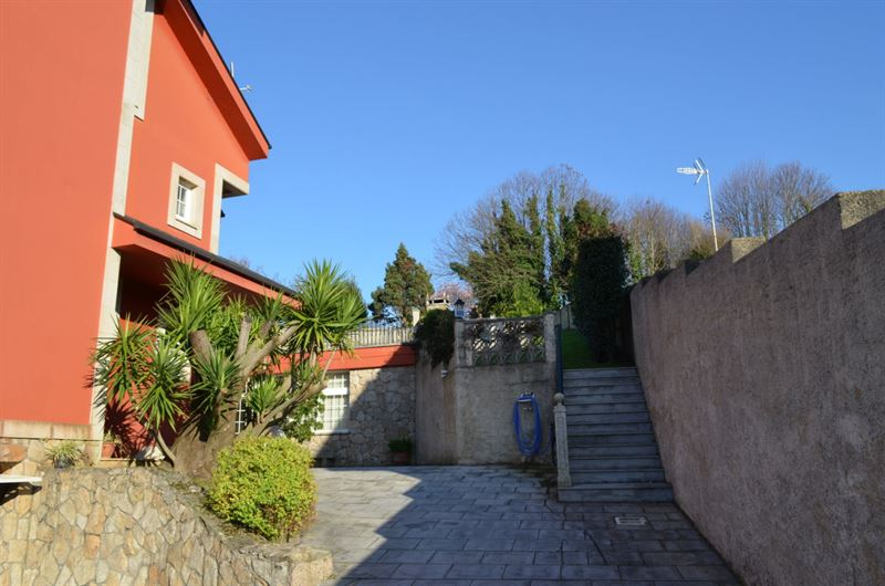 foto de Casa en venta en Bergondo - Gandarío  33