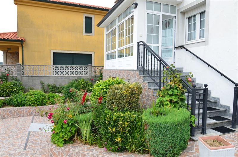 foto de Casa en venta en Oleiros - Iñás  18