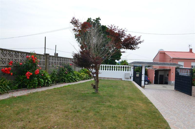foto de Casa en venta en Oleiros - Iñás  20