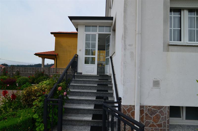foto de Casa en venta en Oleiros - Iñás  25