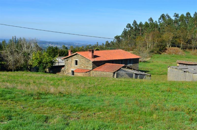 foto de Casa en venta en Oza Dos Ríos  49