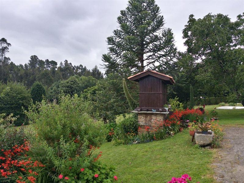foto de Casa en venta en Oza Dos Ríos  27
