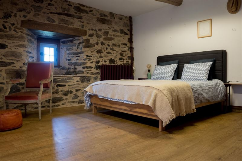 foto de Casa en alquiler en Oza Dos Ríos  21