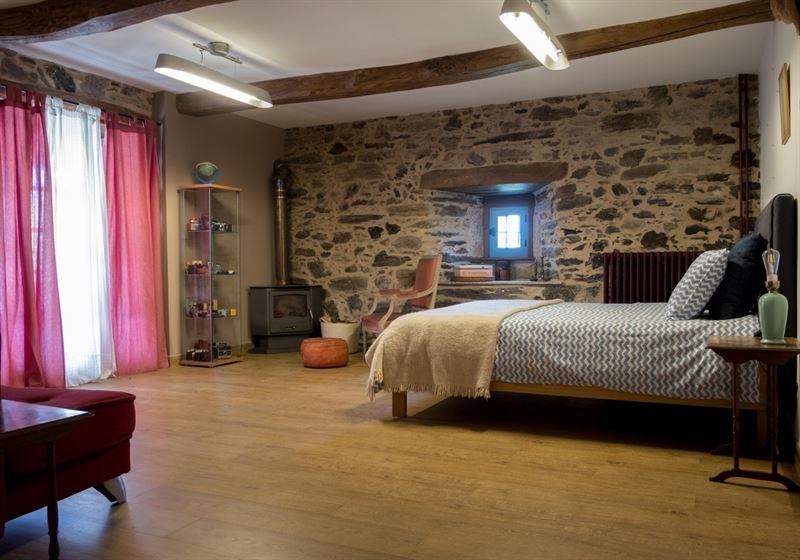 foto de Casa en alquiler en Oza Dos Ríos  24