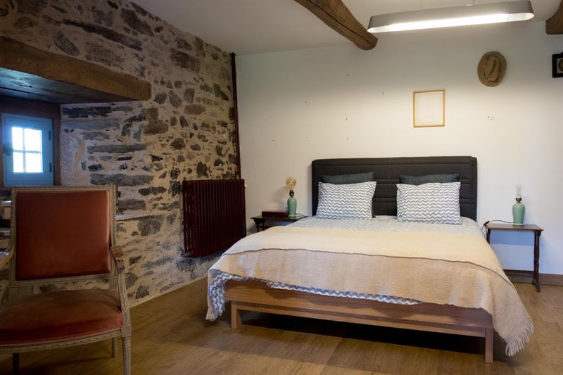foto de Casa en alquiler en Oza Dos Ríos  25
