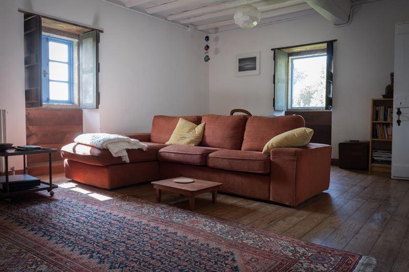 foto de Casa en alquiler en Oza Dos Ríos  26