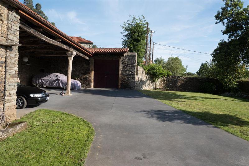 foto de Casa en alquiler en Oza Dos Ríos  4
