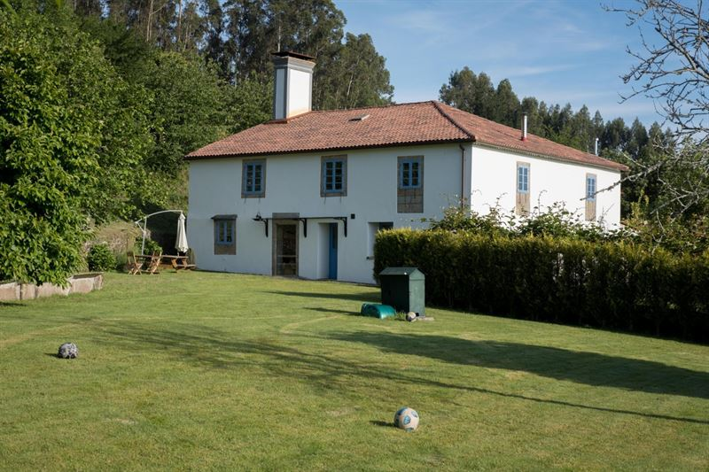 foto de Casa en alquiler en Oza Dos Ríos  33