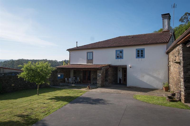 foto de Casa en alquiler en Oza Dos Ríos  34
