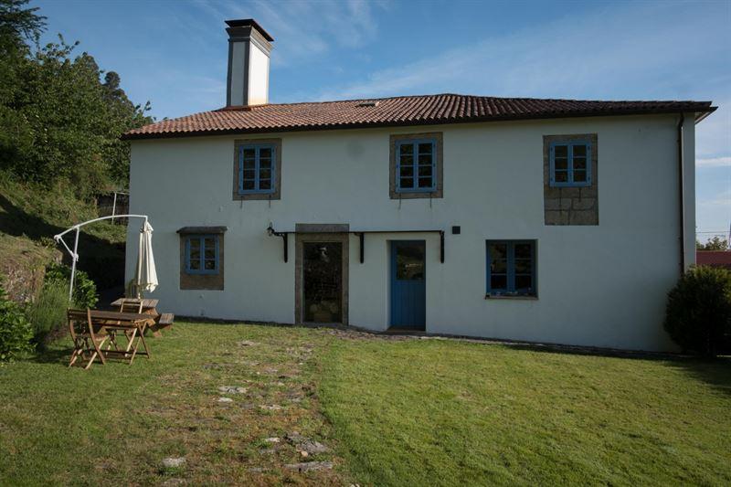 foto de Casa en alquiler en Oza Dos Ríos  36