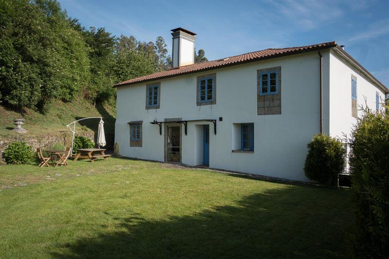 foto de Casa en alquiler en Oza Dos Ríos  38