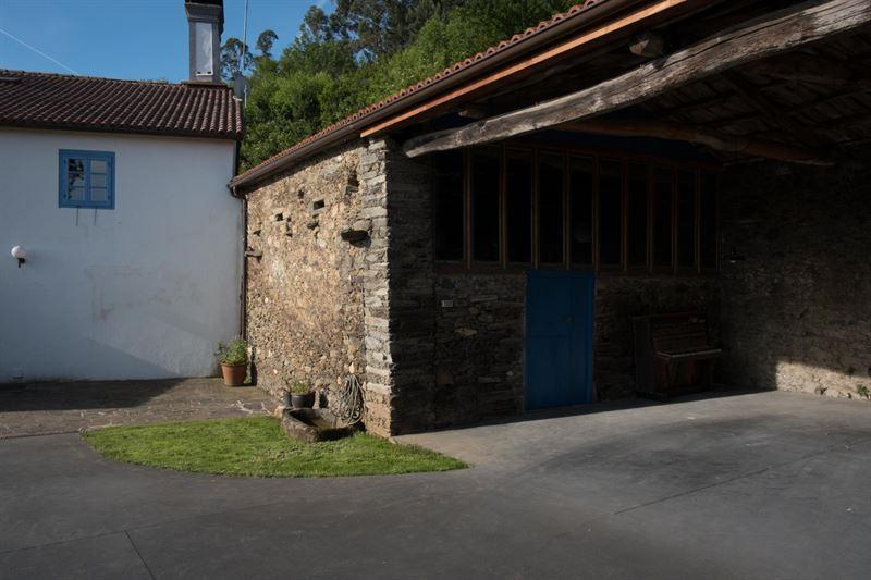 foto de Casa en alquiler en Oza Dos Ríos  40