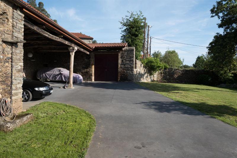 foto de Casa en alquiler en Oza Dos Ríos  41