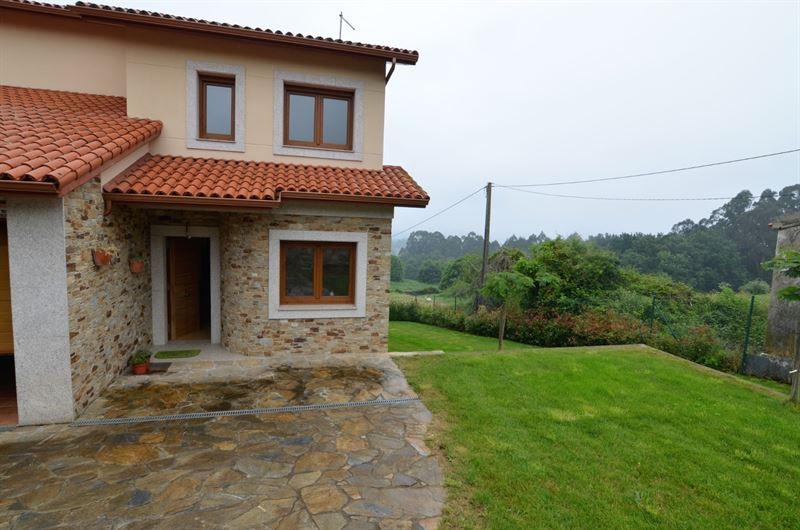 foto de Casa en venta en Oza Dos Ríos  38