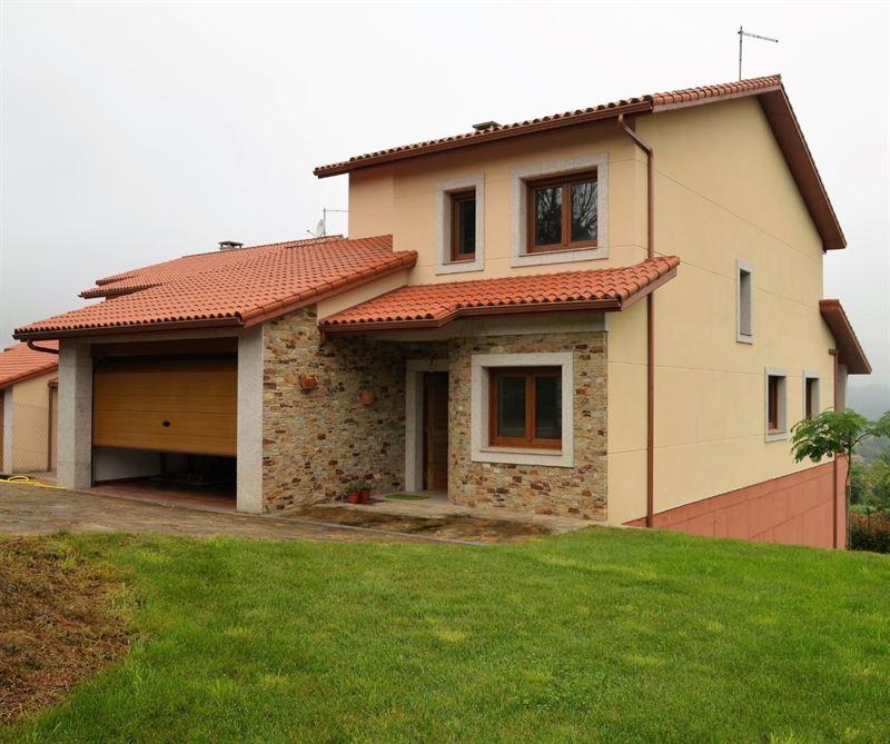 foto de Casa en venta en Oza Dos Ríos  46