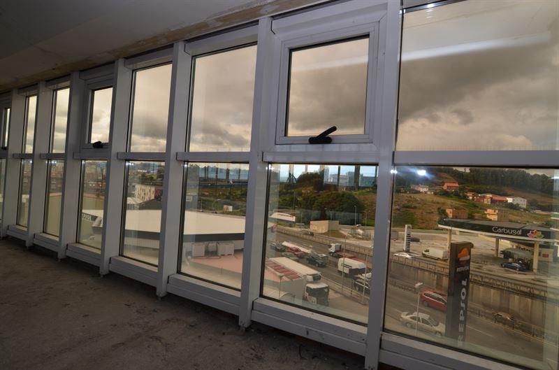 foto de Oficina en alquiler en A Coruña  29