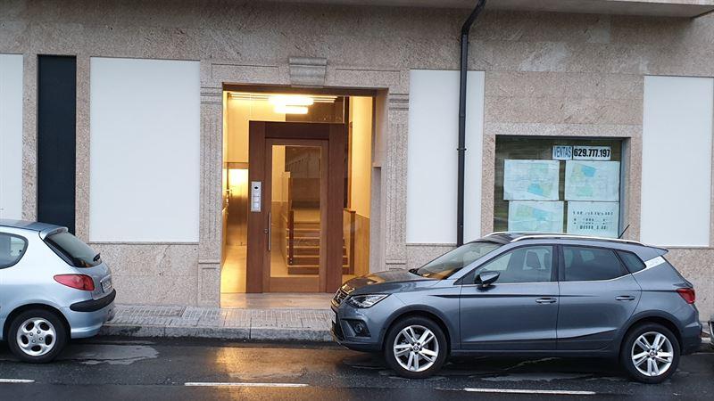 foto de Piso en alquiler en A Coruña - Matogrande-eirís  34