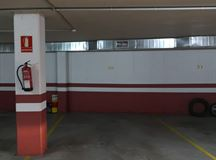 Garaje en alquiler en Betanzos