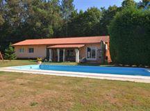 Casa en venta en Abegondo