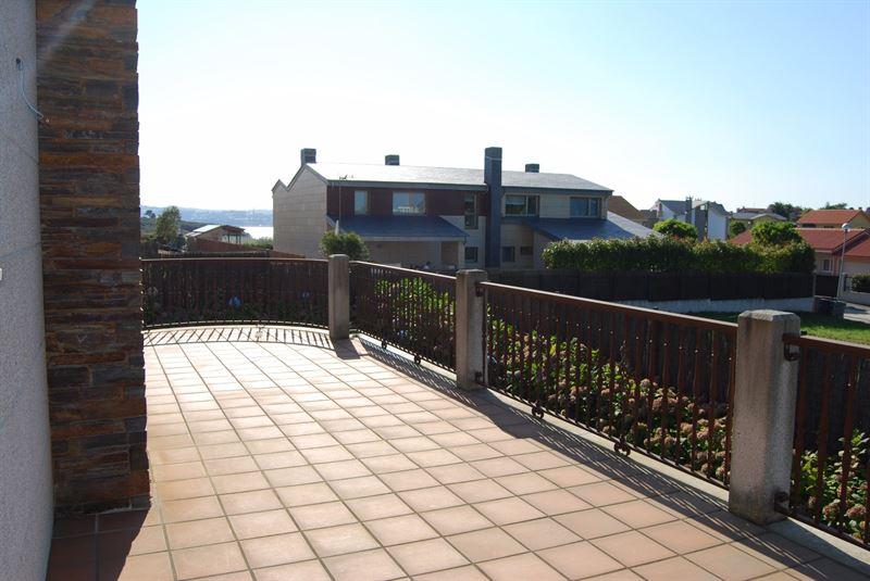 foto de Casa en alquiler en A Coruña  32