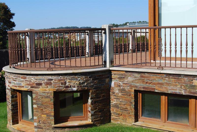 foto de Casa en alquiler en A Coruña  33