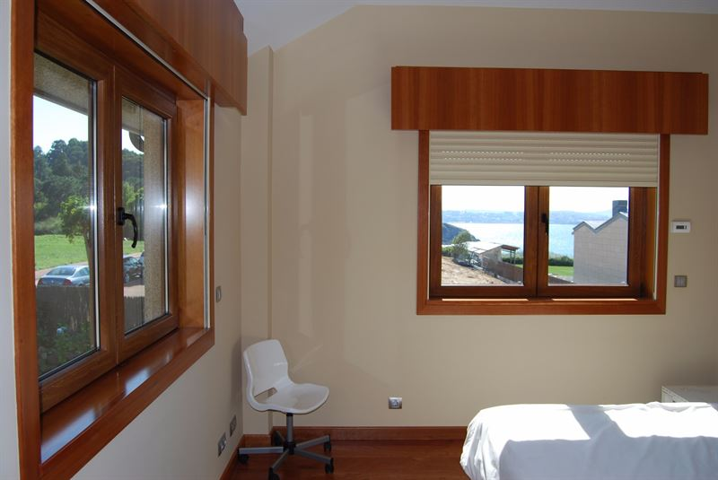 foto de Casa en alquiler en A Coruña  7