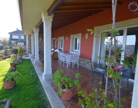 foto de Casa en venta en Betanzos  59