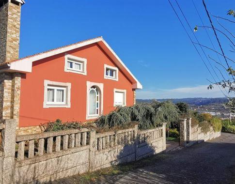 foto de Casa en venta en Betanzos  7