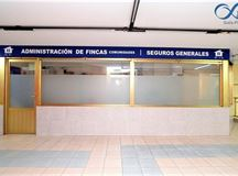 Local comercial en alquiler en A Coruña