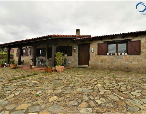 foto de Casa en venta en Oza Dos Ríos  1