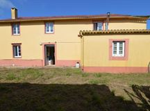 Casa en venta en Ferrol