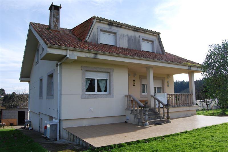 foto de Casa en venta en Betanzos  1