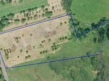 Terreno en venta en Irixoa