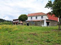 Casa en venta en A Coruña