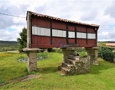 foto de Casa en venta en Abegondo  27